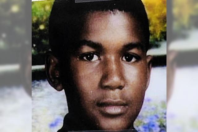 Fall Trayvon Martin: Freispruch aus Mangel aus Beweisen