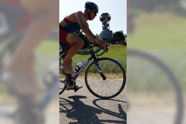 Freie Fahrt für flinke Triathleten