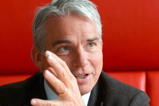 Strobl gibt Wahlziel aus: CDU will alle Wahlkreise
