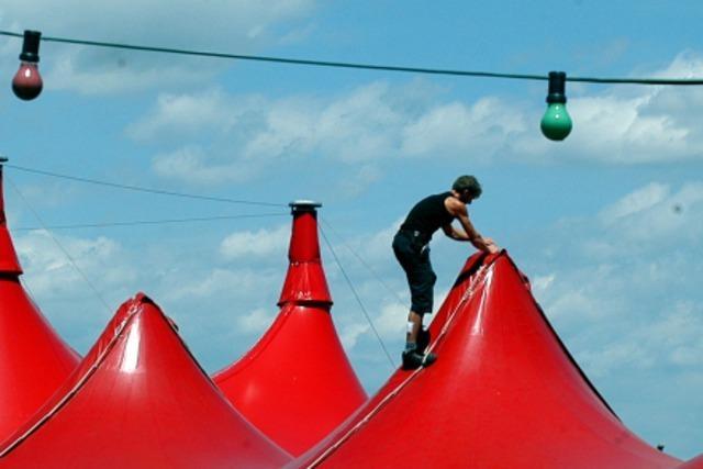 Das Zelt-Musik-Festival