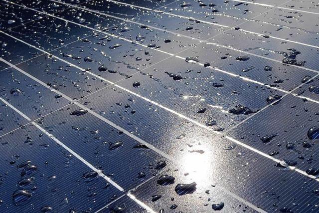 Hartheimer Bürger spendet 100.000 Euro für Solaranlagen