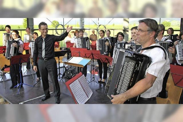 Musikalische Leckerbissen fürs ganze Sulzbachtal