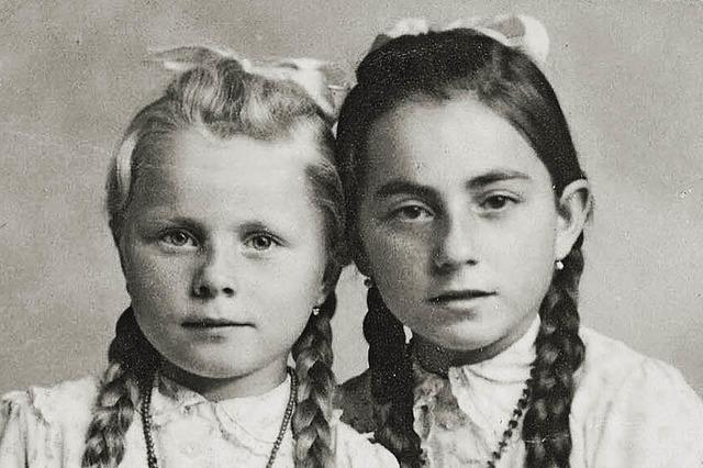 Wer kennt Sonja und Gisela?