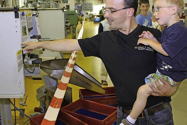 F. Morat & Co. GmbH feiert das 50-jährige Bestehen