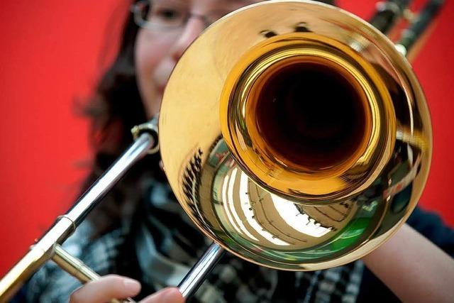 Streichkonzert bei den Hochschulen für Musik?
