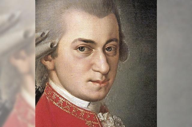 SWR-Kammerkonzert: Mozart!
