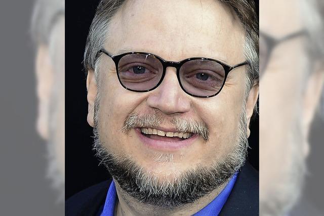 """Guillermo del Toro: """"Ich liebe Monster – wie ein Kind!"""""""