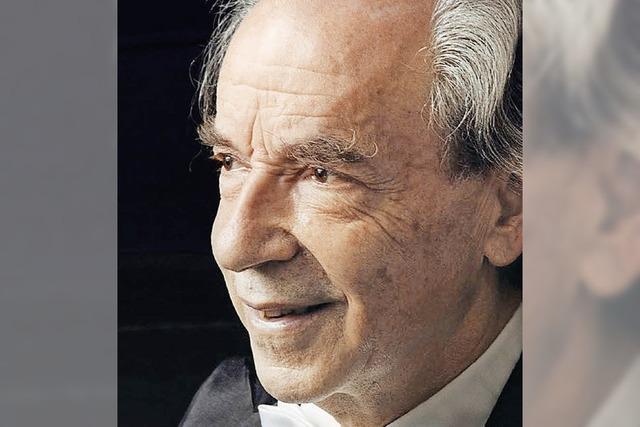 Paul Badura-Skoda: Grandseigneur des Klaviers