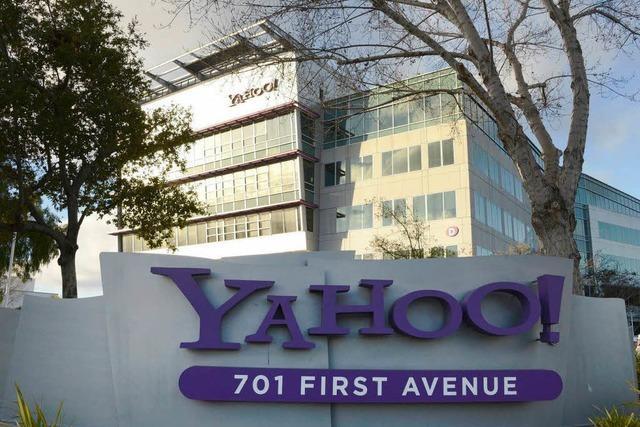 Yahoo erzwingt Veröffentlichung von Gerichtsdokumenten