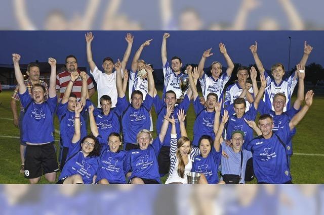 Forchheim sechs Tage lang im Zeichen des Fußball