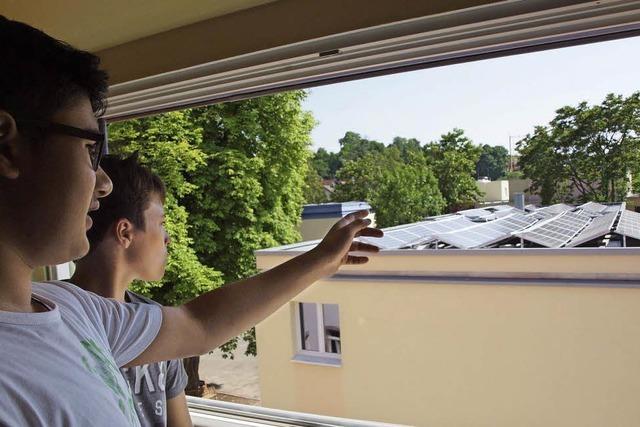 St. Anton will energieautark werden