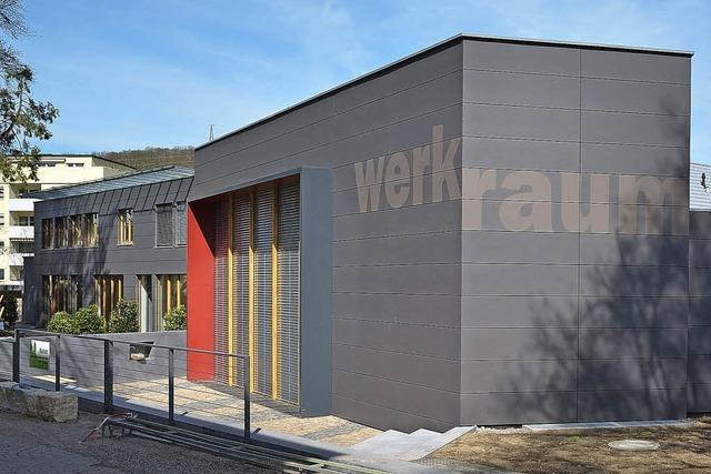 """Symposium zum Thema """"Stadt-Raum Lörrach"""""""