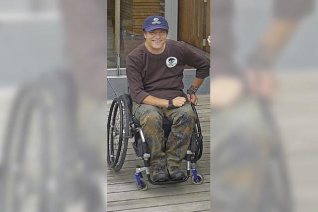 Entdeckertouren mit Handicap