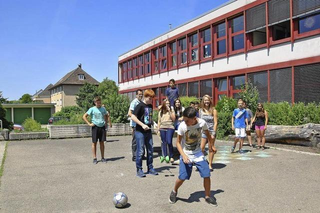 Gemeinderat unterstützt Umwandlung der Hans-Thoma-Schule zur Gemeinschaftsschule