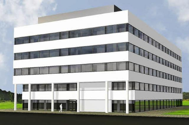 Pharmakonzern Roche investiert 110 Millionen Franken