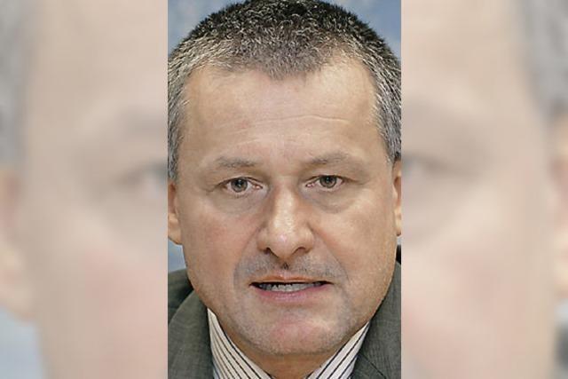 Hans-Ulrich Rülke bleibt Chef der FPD-Landtagsfraktion