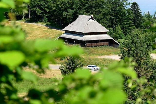 Investoren kaufen Ausflugslokal Holzschlägermatte