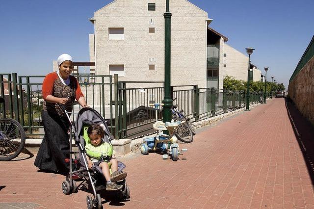Jüdische Siedlungen sollen keine Fördergelder erhalten