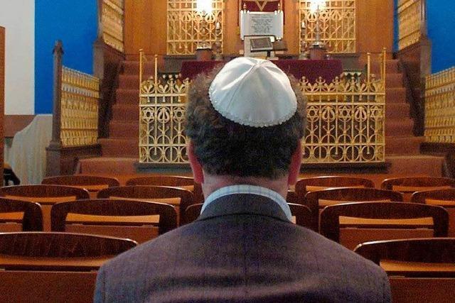 Schächtverbot belastet Verhältnis zwischen Christen und Juden