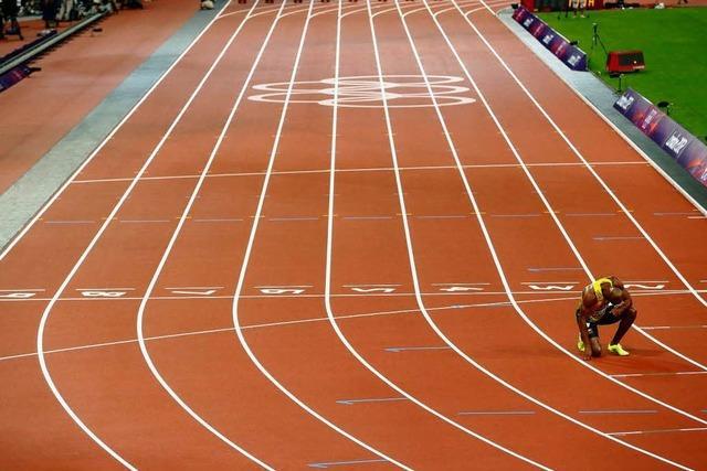 Doping-Skandal: Die Leichtathletik steht am Pranger