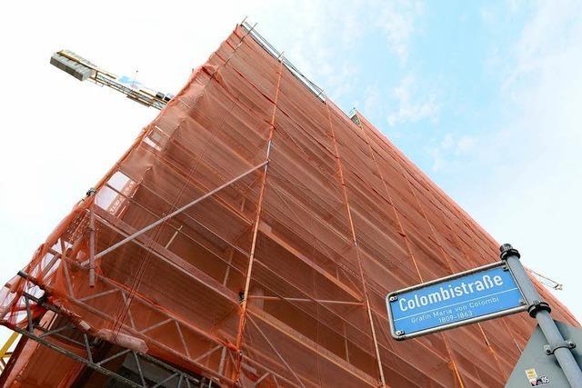 Baustopp am Colombi-Eck – Gericht moniert Fehler im Bebauungsplan