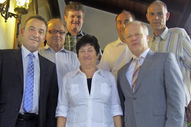 Monika Michel führt CDU-Ortsverband