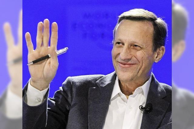 Ex-Präsident Vasella erhält Viertelmillion pro Jahr