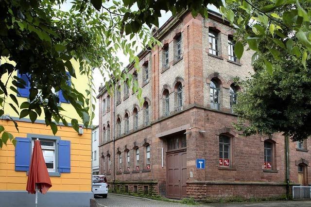 Stadtmuseum kostet 2,8 Millionen