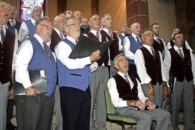 Lieder zu Ehren Gottes