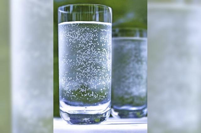 Wie das Wasser in die Häuser kommt