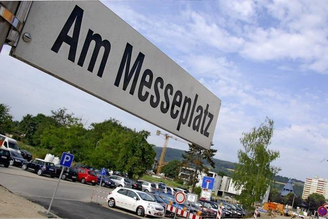 Straßen am Messeplatz werden nun doch nicht nach Weiler Wissenschaftlern benannt