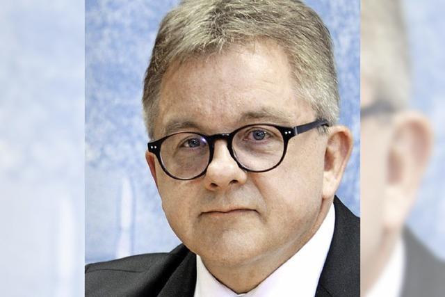 Nach Schavan, Schäuble und Gienger nun Wolf