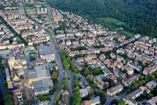 Freiburg: Stadttunnel mit Vollanschluss wird 40 Millionen Euro teurer