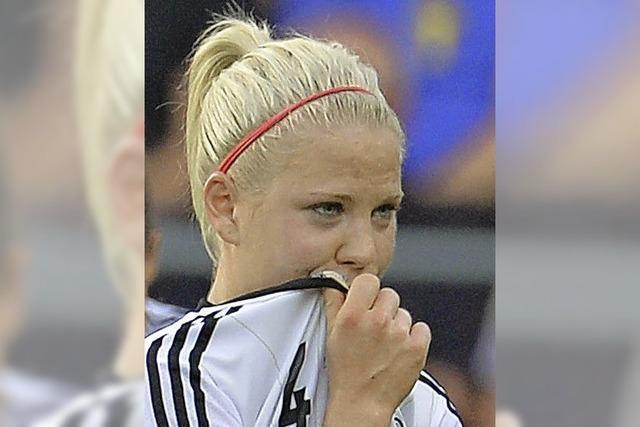 Erste Niederlage nach 28 EM-Spielen