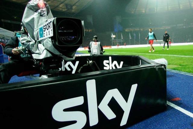 Pay-TV ohne Exklusivrecht bei wichtigen Fußballspielen