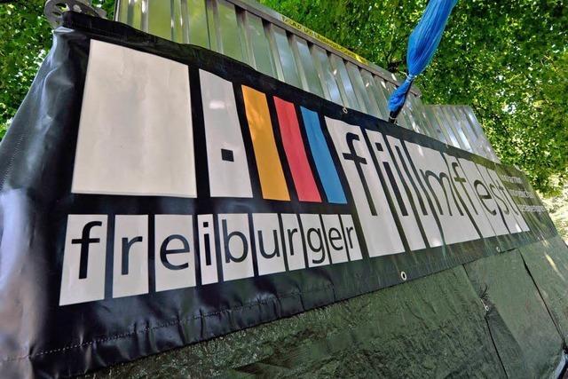 Die Freiburger Filmfestmacher über die Jagd auf Kinofilme