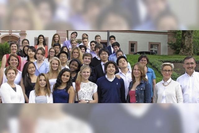 28 Schüler .