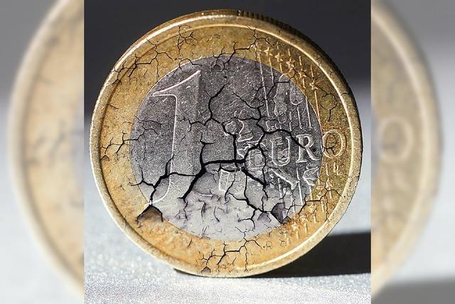 Euro soll bleiben – aber wie?