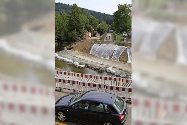 Lahr hat 2,7 Millionen Euro mehr an Einnahmen