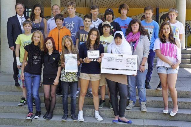 Landeck-Schüler sind erfolgreiche Filmemacher