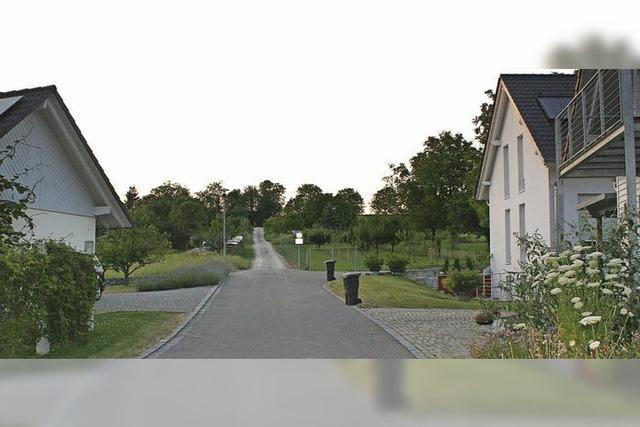Interesse an Bauland in Wintersweiler