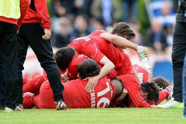 DFB-Pokal: Bahlinger SC darf daheim gegen Bochum kicken