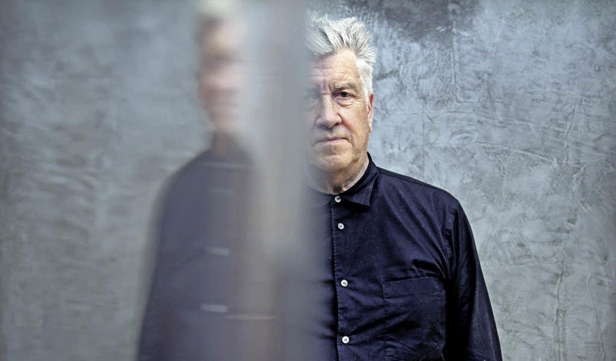 Er will nicht er selber sein als Künstler: David Lynch   | Foto: Sunday Best