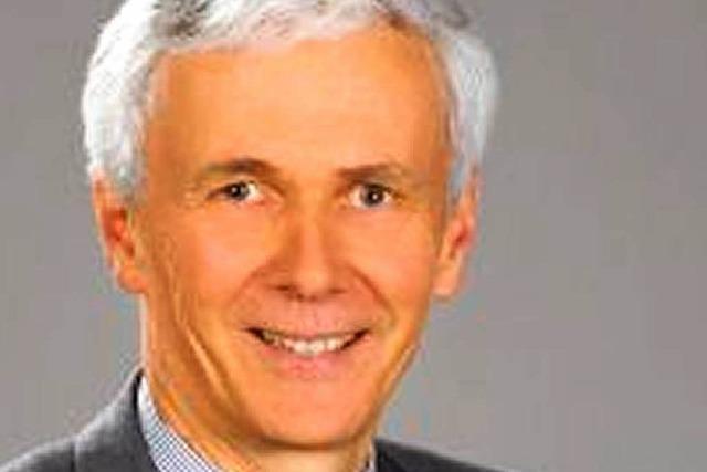 Theologieprofessor Cornelius-Bundschuh neuer Landesbischof
