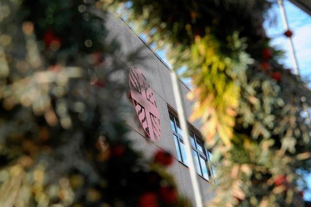 300.000 Euro für Brandopfer der Caritas-Werkstatt in Neustadt