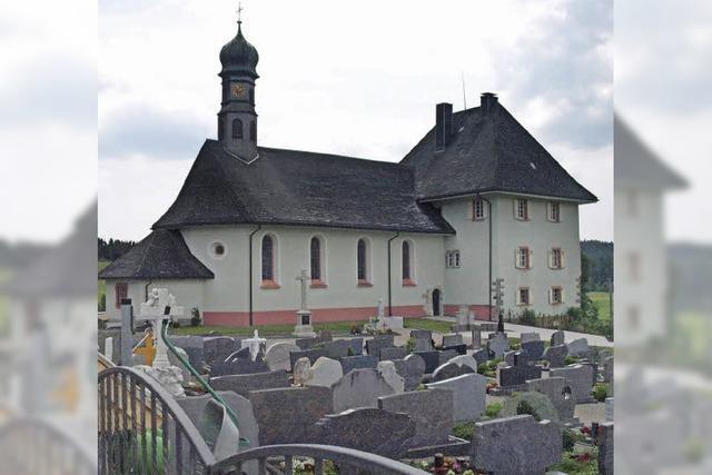 Wohnturm wird Klosterzelle