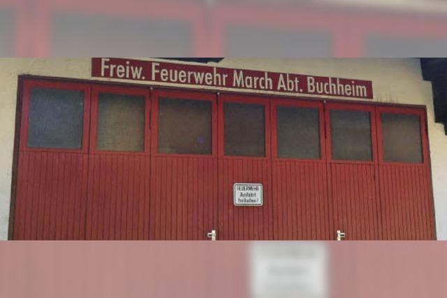 Alte Feuerwehrräume sind begehrt