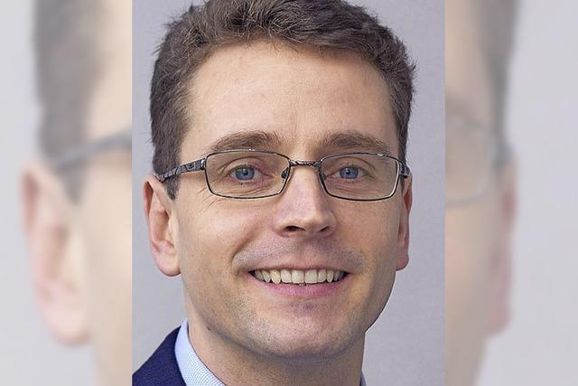 Verbraucherschützer Niels Nauhauser: Die schiere Größe macht es