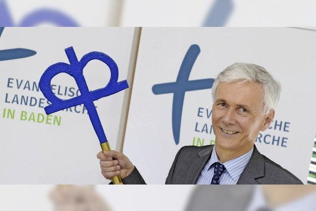 Theologieprofessor wird Bischof