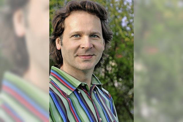 """Klaus Abberger: """"Es menschelt im Wahlkampf – und wie"""""""